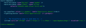 Querying Records with Visualforce Remote Objects in