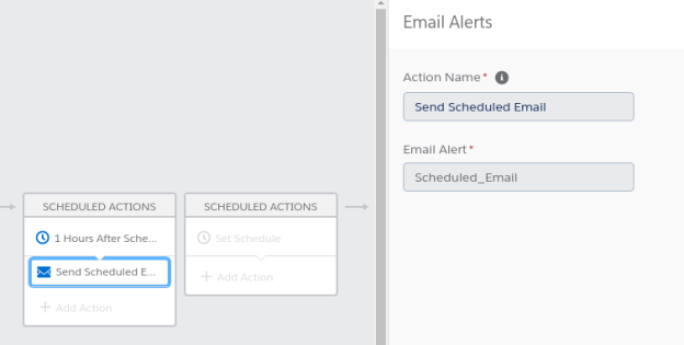 Datetime in Flows and Creating Scheduled Emails – tccloud